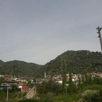 Photo taken at Uzundere by Mustafa E. on 4/8/2016