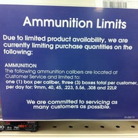 Photo taken at Academy Sports + Outdoors by Michelle M. on 2/9/2013