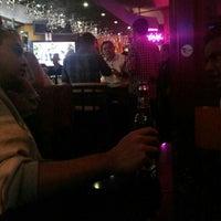 Photo taken at Bar-Restaurante Chicago by Felipe V. on 10/17/2015