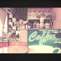 Photo taken at Coffee Boy by Saiparn V. on 9/25/2013