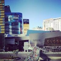 Photo taken at Mandarin Oriental, Las Vegas by Yuliya P. on 5/26/2013