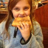 Photo taken at Villaggio's Pizza by Sean O. on 3/13/2014