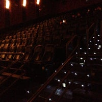 Photo taken at Cinemark by Tiago V. on 9/12/2013