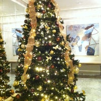 Photo taken at Hotel Villa Magna by Alberto C. on 12/15/2012