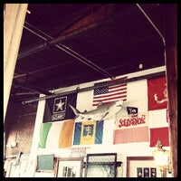 Photo taken at Paper City Brewery by Christopher M. on 7/18/2013