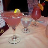 Photo taken at Mateus' Restaurant & Bar by Ms P. on 5/31/2014