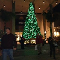 Photo taken at Macy's by Lucilia W. on 12/24/2012