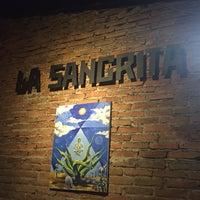 3/16/2015にMonica V.がLa Sangritaで撮った写真