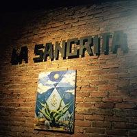 3/15/2015にMonica V.がLa Sangritaで撮った写真