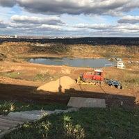 Foto tomada en Moto-Park Veliyaminovo por Konstantin🔒 el 10/22/2017
