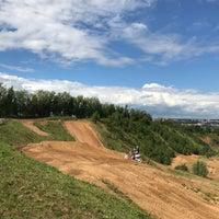 Foto tomada en Moto-Park Veliyaminovo por Konstantin🔒 el 7/7/2018