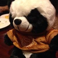Photo taken at Sheraton Chengdu Lido Hotel   天府丽都喜来登饭店 by sheri s. on 11/25/2014