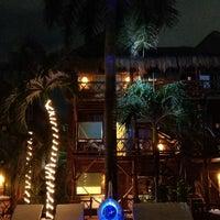Foto tomada en Hotel Boutique Magic Blue Playa del Carmen por Matthias K. el 12/2/2017