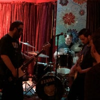 Photo taken at Tree House Lounge by Sus on 11/6/2015