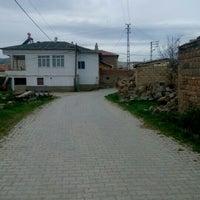 Photo taken at culha köyü by Ömür T. on 4/24/2016