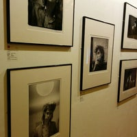 Photo taken at Proud Galleries by Ricardo M. on 9/11/2014