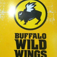 Photo taken at Buffalo Wild Wings by Valerie G. on 3/9/2013