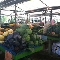 Photo taken at Plant City Farmers Market by Valerie G. on 2/9/2013