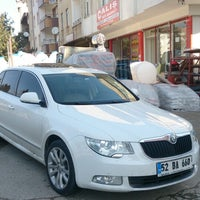 Photo taken at Çalış Yapı Market by ENES Ç. on 3/31/2014
