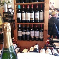 Photo taken at La Buvette Wine & Grocery by Caprice G. on 3/17/2013