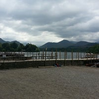 Photo taken at Keswick Launch by Suzanne S. on 7/16/2013