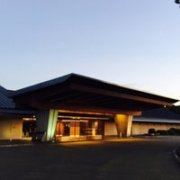 Photo taken at ヌーヴェルゴルフ倶楽部 by ひろぽん on 7/20/2015