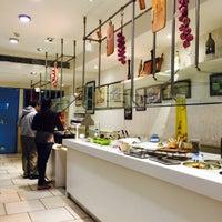 Photo taken at Fresc Co Restaurante by ひろぽん on 12/10/2016