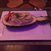 Foto tirada no(a) Lanna Thai Fusion Cuisine por Alexandre A. em 3/15/2015