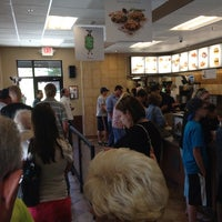 Photo taken at Chick-fil-A by Colin H. on 6/25/2013