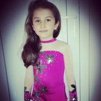 Photo taken at Reverans by Şadiye E. on 4/8/2014