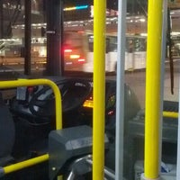 Foto tirada no(a) BRT Linha TR-26 (2302) por Milene R. em 2/26/2016