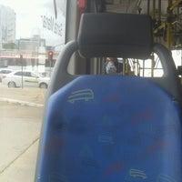 Foto tirada no(a) BRT Linha TR-26 (2302) por Milene R. em 11/10/2016