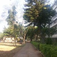Photo taken at SQS 304 by Milene R. on 10/16/2014
