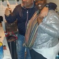 Photo taken at Bar Amalfi by Janelle E. on 12/20/2014