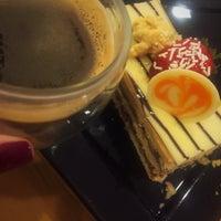 Foto tirada no(a) Origem Coffee Co. por @Léia™ em 3/20/2018