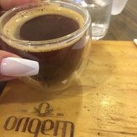 Foto tirada no(a) Origem Coffee Co. por @Léia™ em 7/27/2018