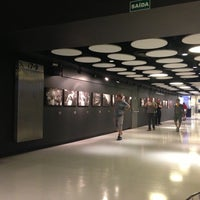 Foto tirada no(a) Espaço Itaú de Cinema por Sidnei P. em 5/12/2013
