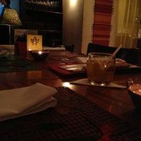 Foto tirada no(a) Obá Restaurante por Sidnei P. em 7/6/2013