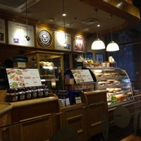 Photo taken at The Coffee Bean & Tea Leaf by Erin T. on 1/12/2013