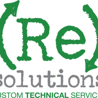 Photo taken at (Re)Solutions Custom Technical Services by (Re)Solutions Custom Technical Services on 10/9/2013