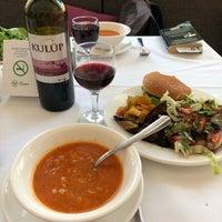 Photo taken at Main Restaurant by Larisa K. on 5/30/2018