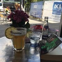 Photo taken at Café De Blauwe Toren by Inne C. on 7/3/2016