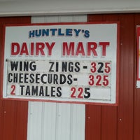 Photo taken at Dairy Mart by Phil L. on 9/11/2013