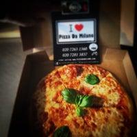 Photo taken at Pizza Da Milano by Pizza da M. on 5/22/2015