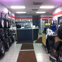 Photo taken at Quality Tire & Auto, Inc. by Quality Tire & Auto, Inc. on 4/18/2014