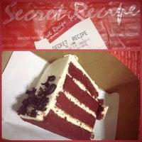 Photo taken at Secret Recipe by Shiki A. on 6/5/2014
