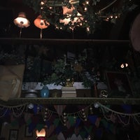 Photo taken at The Bombay Bicycle Club by Elizabeth S. on 1/7/2017