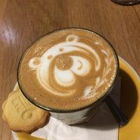 Foto scattata a 9 Bar Coffee da Szegedi D. il 12/1/2017