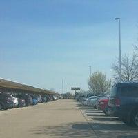 Photo taken at The Parking Spot - DFW North by Matt on 3/7/2017