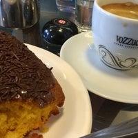 Photo taken at Vozzuca Cafés Especiais by Rafael B. on 8/17/2017